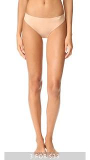 Трусики-танга Invisibles Calvin Klein Underwear