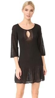Мини-платье Fuzzi