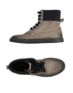 Высокие кеды и кроссовки Hamaki Ho