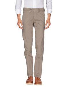 Повседневные брюки Corneliani ID