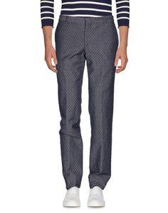 Джинсовые брюки Paoloni