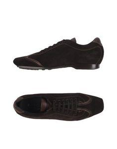Низкие кеды и кроссовки Borgioli