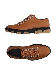 Обувь на шнурках Dior Homme