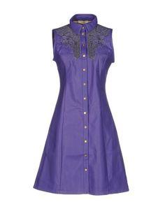 Короткое платье Marani Jeans