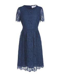 Платье до колена Giorgio Grati