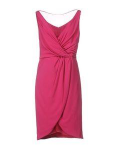 Платье до колена Giambattista Valli