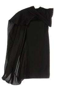 Короткое платье Rick Owens