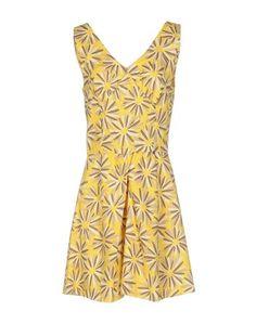 Короткое платье Sexy Woman