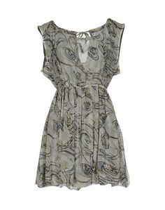 Короткое платье Freesoul