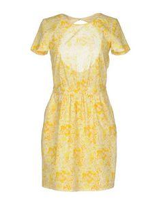 Короткое платье Sessun