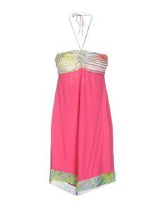 Короткое платье Parah