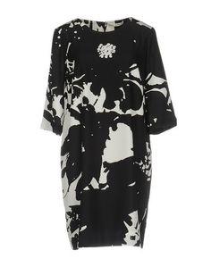 Короткое платье Sorelle SeclÌ