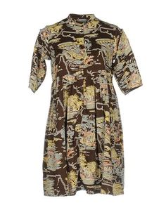 Короткое платье Visvim