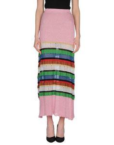 Длинная юбка Akep
