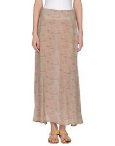 Длинная юбка Monocrom