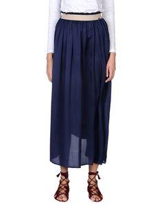 Длинная юбка Liu Jo