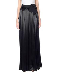 Длинная юбка Lanvin