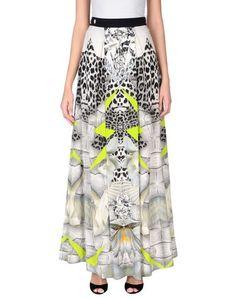 Длинная юбка Philipp Plein Couture