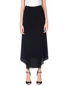 Длинная юбка Fabrizio Lenzi