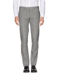 Повседневные брюки Gabriele Pasini