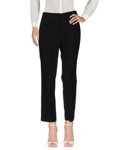 Повседневные брюки Prada