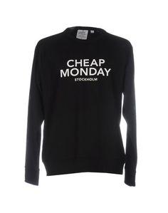 Толстовка Cheap Monday