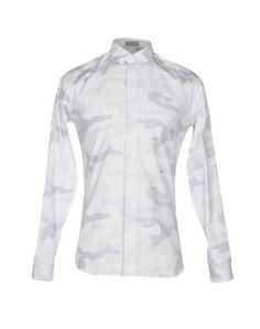 Pубашка Dior Homme