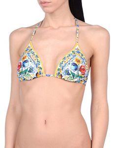 Купальный бюстгальтер Dolce & Gabbana Beachwear