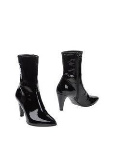 Полусапоги и высокие ботинки Dambra