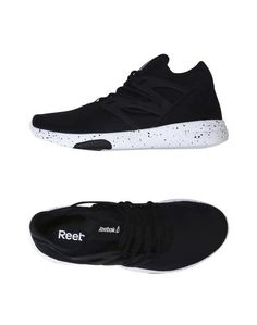 Низкие кеды и кроссовки Reebok