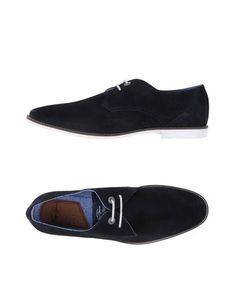 Обувь на шнурках Pepe Jeans