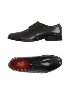 Обувь на шнурках Base London