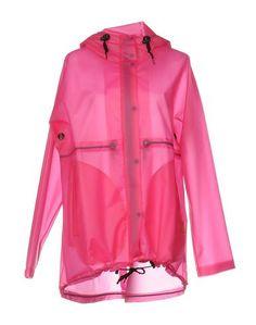Легкое пальто Hunter
