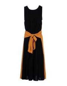 Платье длиной 3/4 Jucca