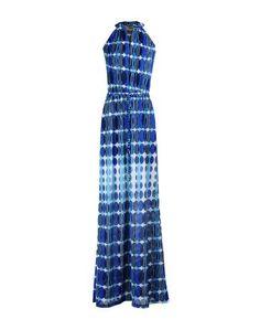 Длинное платье Orion London