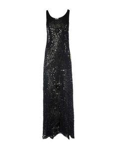 Длинное платье BLU Byblos