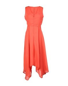 Платье длиной 3/4 Cutie