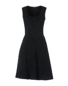 Платье до колена Antonino Valenti
