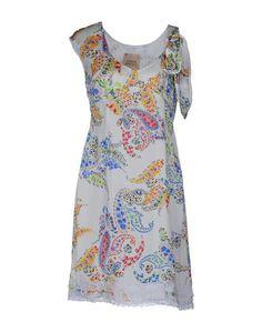 Короткое платье Garage Nouveau