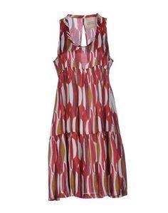 Платье до колена Garage Nouveau