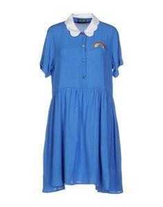 Короткое платье Lazy OAF