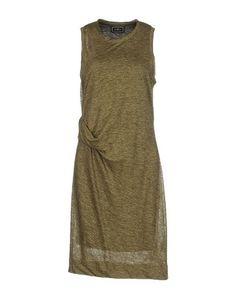 Платье до колена By Malene Birger