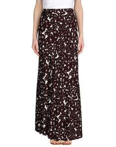 Длинная юбка Giamba