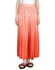 Длинная юбка Tonello