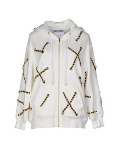 Толстовка Moschino Couture