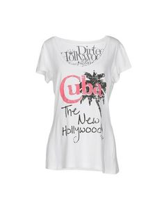 Футболка Dirtee Hollywood