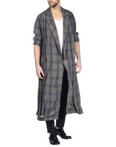 Легкое пальто Haider Ackermann