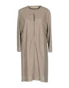 Легкое пальто Drome