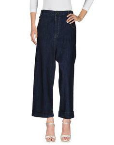 Джинсовые брюки Virna DrÒ®