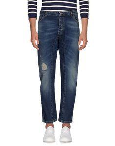 Джинсовые брюки Peter Hadley